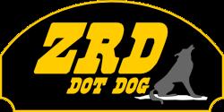 ZRDdotDOG Logo